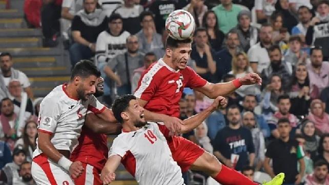 Asian Cup 2019: Đội tuyển Jordan mạnh thế nào? Việt Nam có cơ hội chiến thắng 1