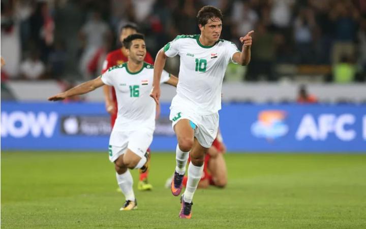 Asian Cup 2019: Lộ diện 5 cầu thủ xuất sắc ở vòng bảng 1
