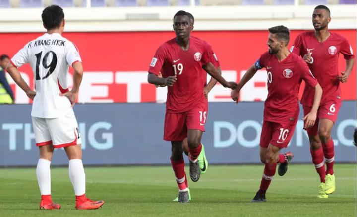 Asian Cup 2019: Lộ diện 5 cầu thủ xuất sắc ở vòng bảng 5