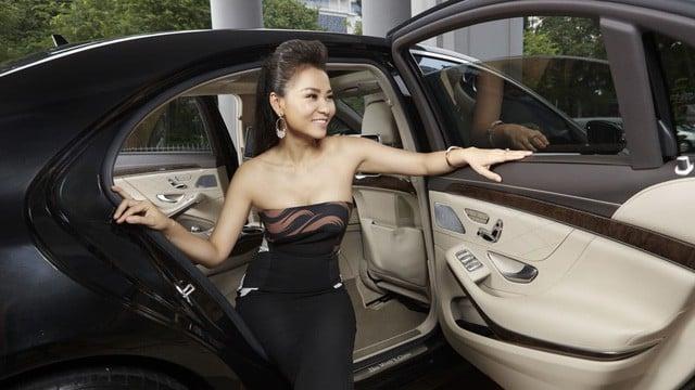 Hình ảnh Ngắm dàn siêu xe hàng chục tỷ mới biết sao Việt giàu đến cỡ nào số 15