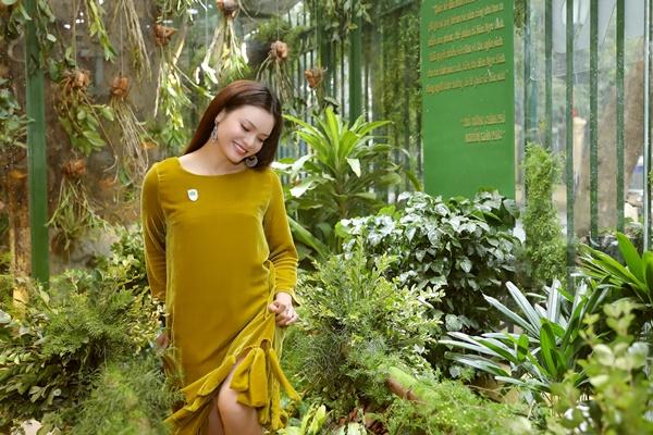 """Hình ảnh Dàn sao Việt rạng rỡ hội tụ ở triển lãm """"Bảo vật Quốc Gia"""" tại Hà Nội số 5"""