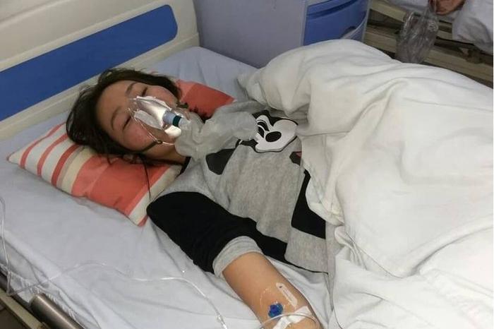 Hình ảnh Vụ cô gái bị đánh dã man ở chung cư Linh Đàm: Nạn nhân nhập viện khoa tâm thần số 1
