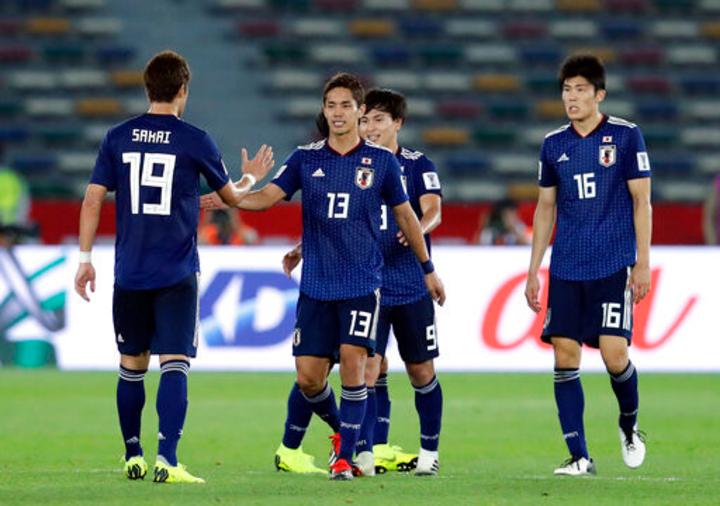 Nhật Bản bất ngờ lộ điểm yếu trước 'trận sinh tử' với tuyển Việt Nam 1