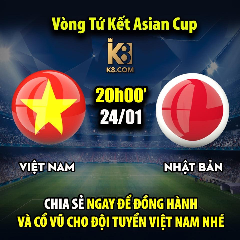 """Asian Cup 2019: Tuyển Việt Nam """"chết hụt thì sống dai""""! 3"""