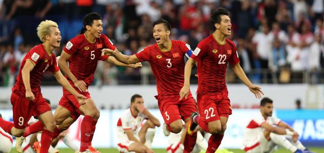 Việt Nam thua 0-1 tiếc nuối trước Nhật Bản 4
