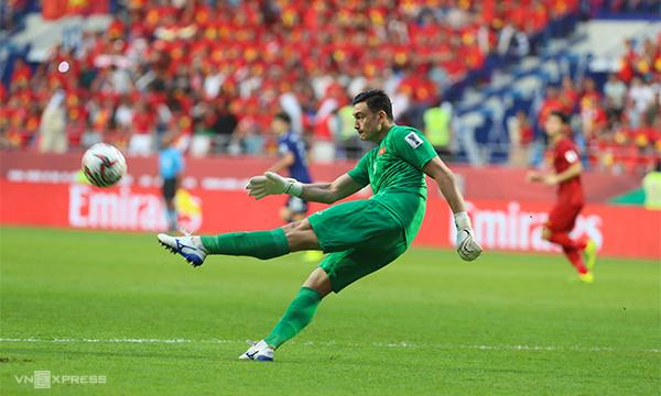 Việt Nam thua 0-1 tiếc nuối trước Nhật Bản 2
