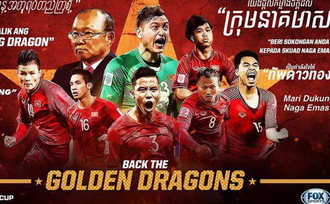 Tin HOT thể thao 24/1: LĐBĐ Đông Nam Á kêu gọi khán giả ủng hộ Việt Nam 1