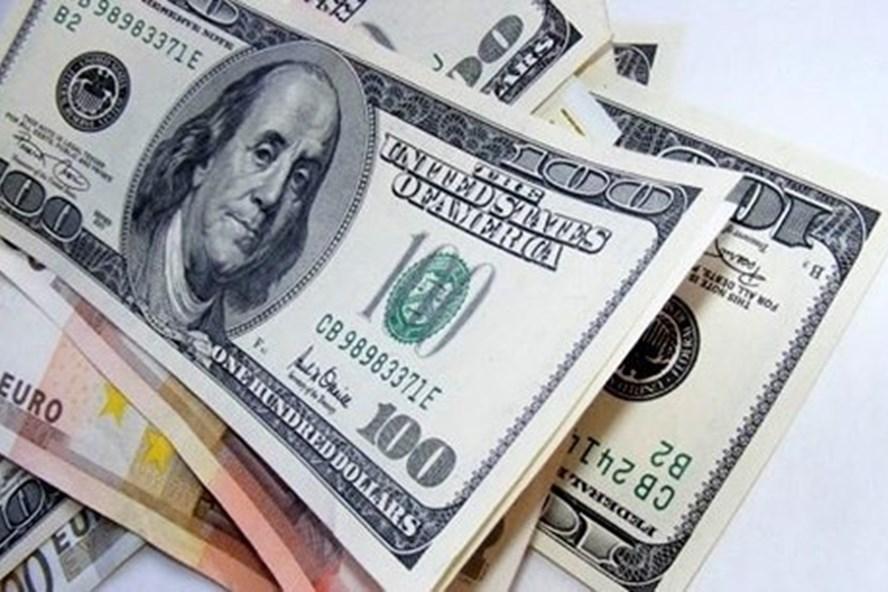 Tỷ giá ngoại tệ ngày 24/1/2019: USD tăng mạnh, bảng Anh tăng vọt 1