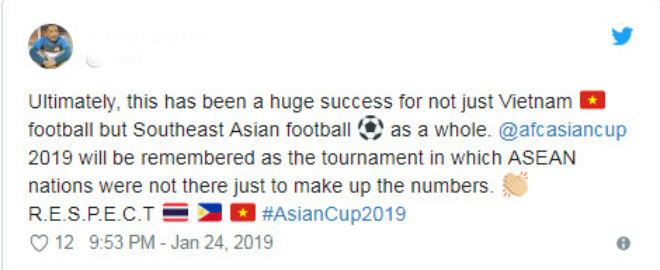 Tin HOT thể thao 25/1: FIFA dùng từ