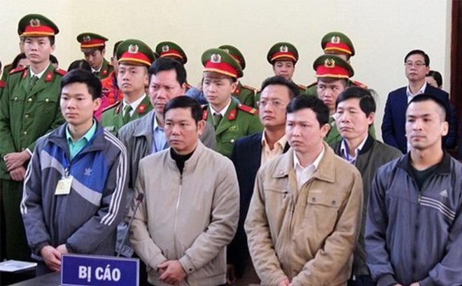Hình ảnh Cựu GĐ Trương Quý Dương: Xin khoan hồng cho BS Lương, xin lỗi cấp dưới số 1