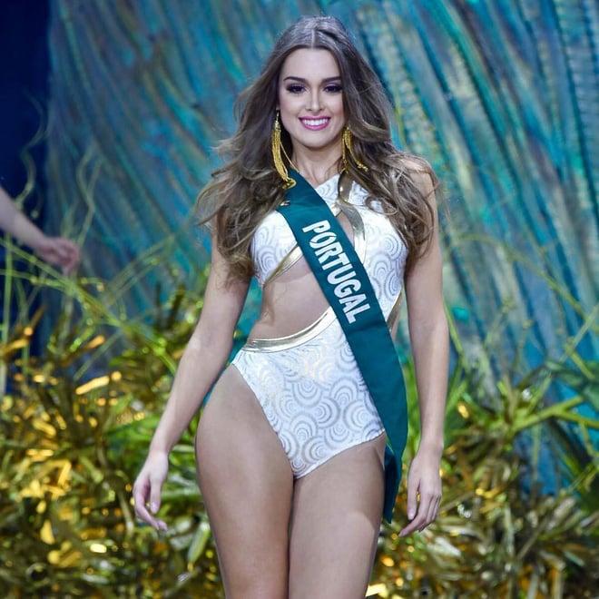 Vượt mặt Hoa hậu Venezuela, HHen Niê trở thành Hoa hậu đẹp nhất thế giới 5