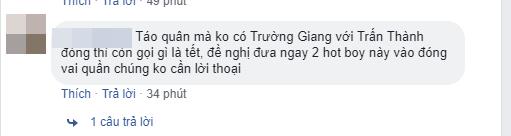 Lộ hậu trường ghi hình Táo Quân 2019, dân mạng chê Trung Ruồi