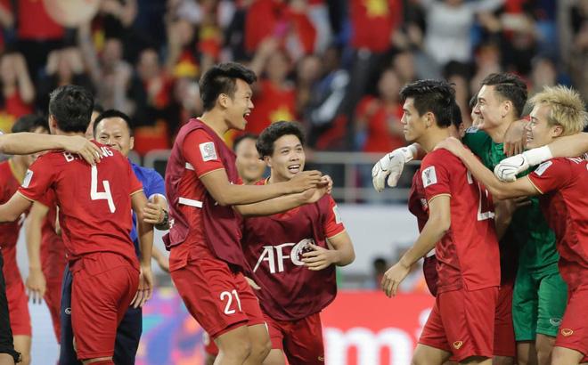 Tiểu ban kỹ thuật của AFC khẳng định Việt Nam đã vươn lên đẳng cấp châu lục 1