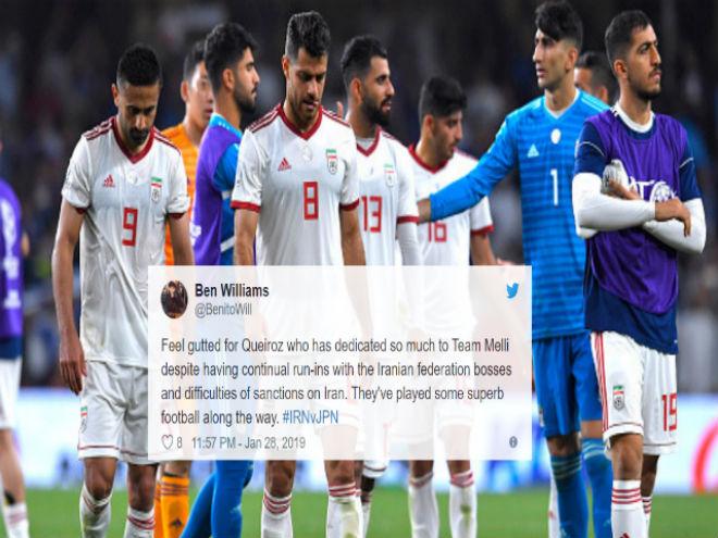 """Tin HOT thể thao 29/1: HLV Nhật Bản tiết lộ """"bí kíp"""" đặc biệt để hủy diệt Iran 2"""