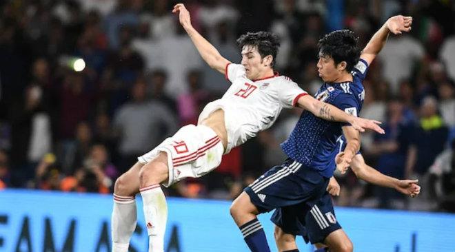 """Tin HOT thể thao 29/1: HLV Nhật Bản tiết lộ """"bí kíp"""" đặc biệt để hủy diệt Iran 1"""
