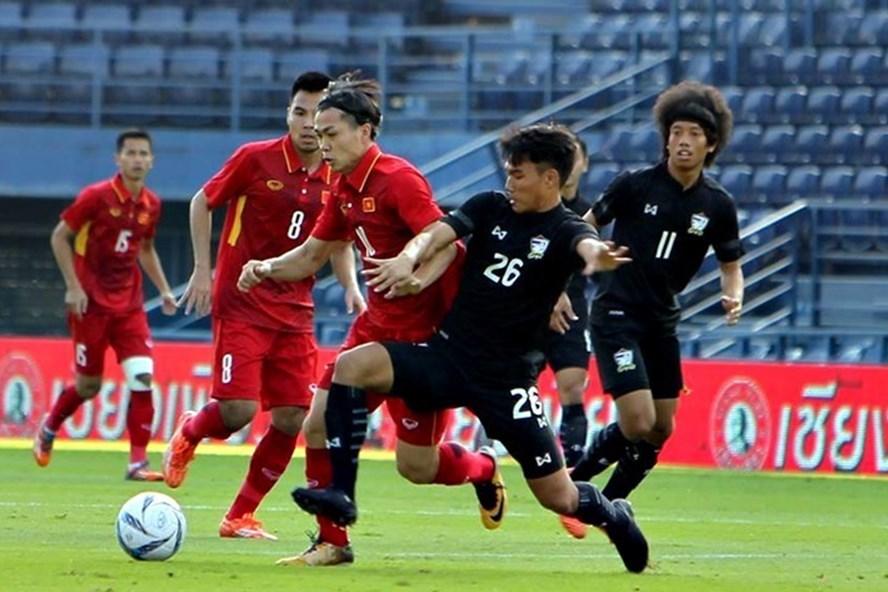 Tin HOT thể thao 31/1: Thái Lan mời Hàn Quốc làm