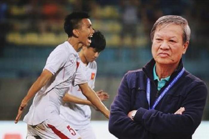 HLV Lê Thụy Hải nghi ngờ về tham vọng chinh phục World Cup của thầy Park 2