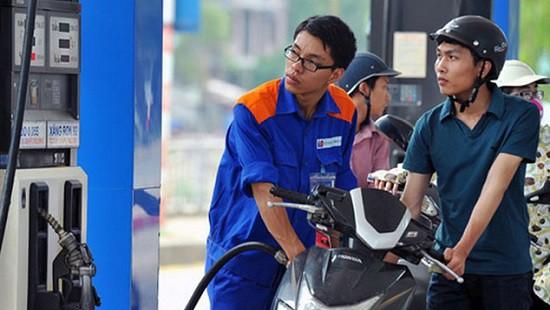 Giá xăng dầu có tăng trong dịp Tết Kỷ Hợi? 1