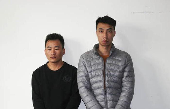 Hình ảnh Vụ thanh niên bị đánh tử vong vì nghi ăn trộm bó đào nhỏ: 2 nghi phạm đối diện mức án nào? số 1