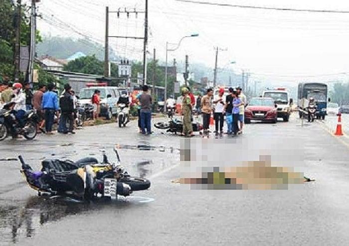 21 người tử vong vì tai nạn giao thông trong ngày đầu nghỉ Tết 1