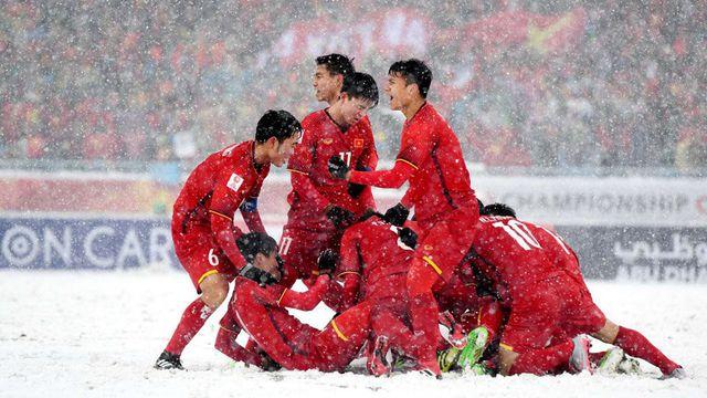 Hình ảnh Cùng nhìn lại 4 chiến thắng ấn tượng của HLV Park Hang-seo với bóng đá Việt Nam số 1