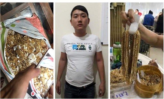 Vụ người làm công trộm 450 lượng vàng: Nữ chủ tiệm vàng bất ngờ lên tiếng 2