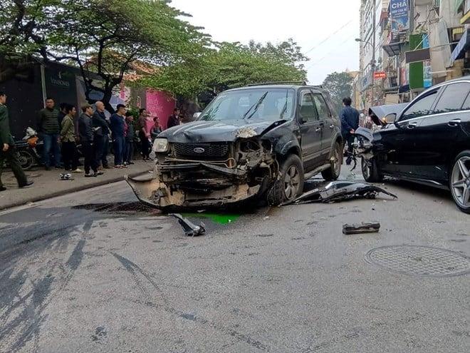 38 người chết vì tai nạn giao thông trong 2 ngày đầu nghỉ Tết 1