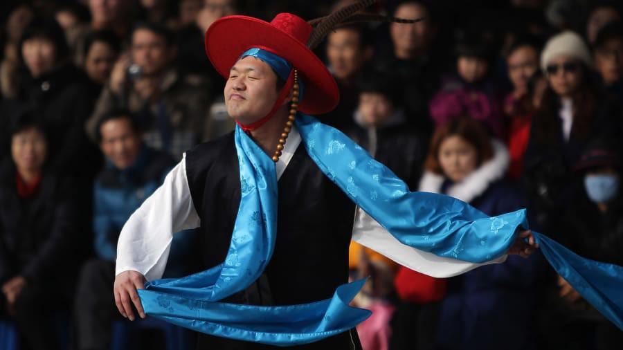 CNN bầu chọn 12 hình ảnh Tết Nguyên Đán trên khắp thế giới, Việt Nam góp mặt với khung cảnh giản dị thân quen 8