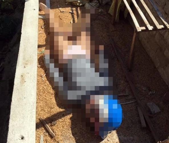 Hình ảnh Vụ phát hiện thi thể cô gái đi giao gà 30 Tết: Có thể có đồng phạm số 1