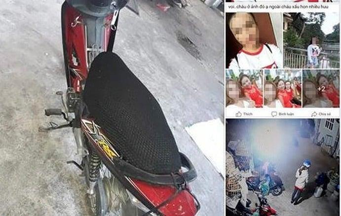 Hình ảnh Vụ phát hiện thi thể cô gái đi giao gà 30 Tết: Có thể có đồng phạm số 2