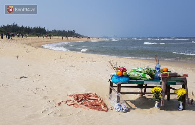 Vụ 6 học sinh chết đuối ở Quảng Ngãi: Đã tìm thấy 2 thi thể cuối cùng 2