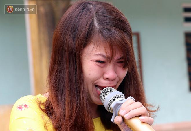Buổi chào cờ đầu năm mới chìm trong nước mắt ở ngôi trường có 6 học sinh đuối nước thương tâm 6