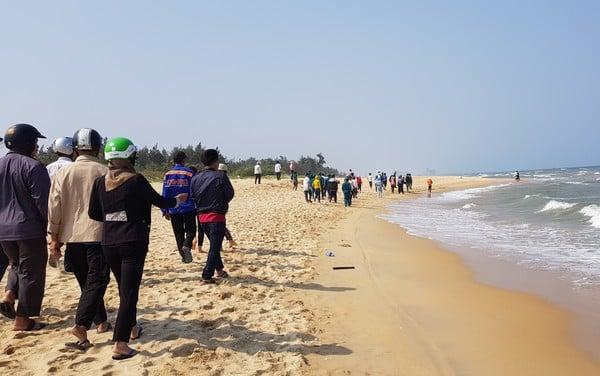 Hình ảnh 8 học sinh đuối nước ở Quảng Nam: Cứu sống thần kỳ nữ sinh hôn mê suốt 3 ngày số 1