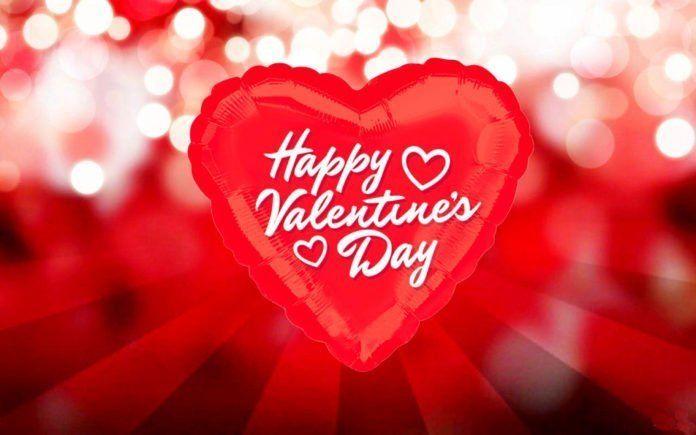 Lời chúc Valentine hay và ý nghĩa nhất dành tặng vợ, người yêu trong Lễ tình nhân 14/2 1