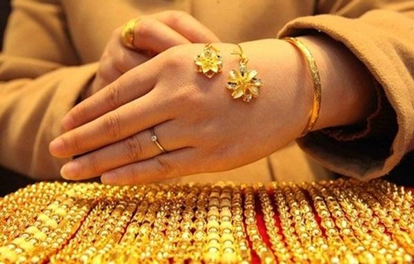 Hình ảnh Ngày vía Thần Tài 2019: Những lưu ý khi mua vàng để được may mắn số 1
