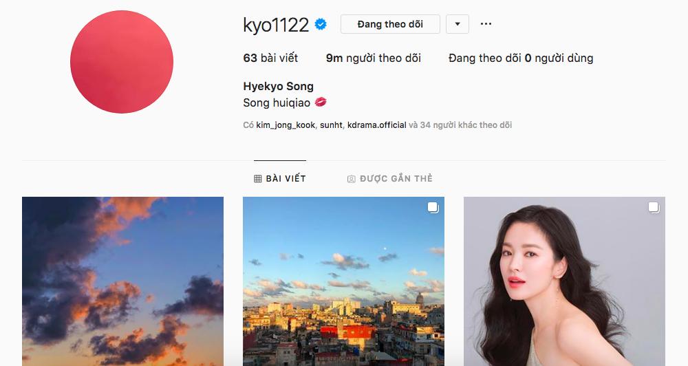 Rộ tin đồn Song Hye Kyo ly hôn với Song Joong Ki 3