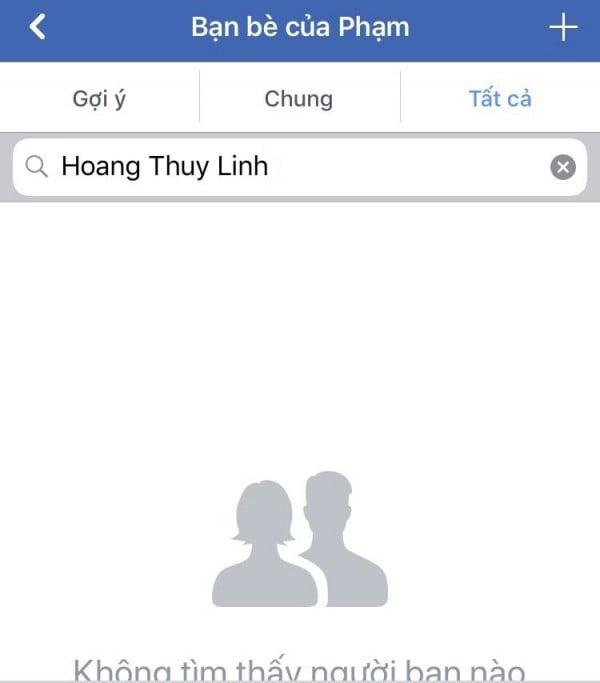 Lộ chi tiết chứng minh Phạm Quỳnh Anh, Hoàng Thùy Linh cạch mặt nhau  1