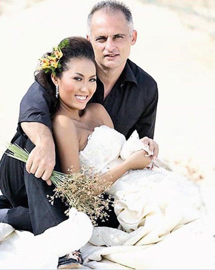Phi Thanh Vân: '4 lần sảy thai và cuộc hôn nhân vỡ mộng với Bảo Duy' 1