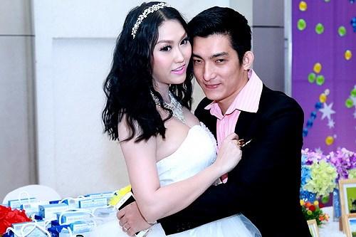 Phi Thanh Vân: '4 lần sảy thai và cuộc hôn nhân vỡ mộng với Bảo Duy' 2
