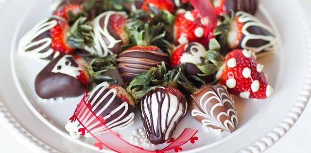5 mẫu socola valentine được giới trẻ yêu thích nhất trên thị trường ngày 14/2 6
