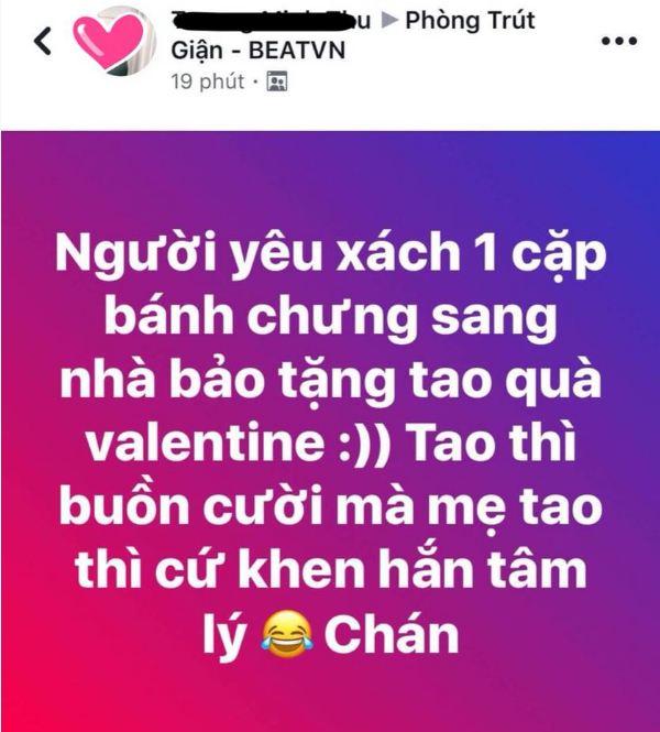 Những món quà valentine cực độc, người nhận chỉ biết vừa khóc vừa cười 7