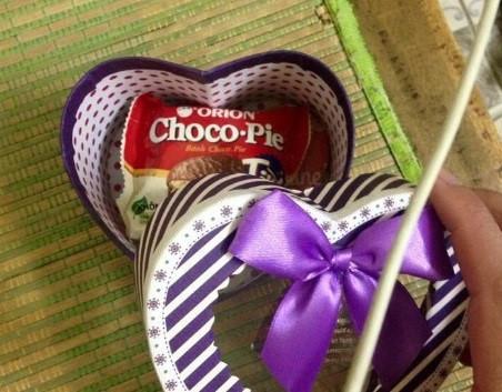 Những món quà valentine cực độc, người nhận chỉ biết vừa khóc vừa cười 2