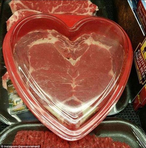 Những món quà valentine cực độc, người nhận chỉ biết vừa khóc vừa cười 9
