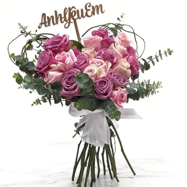 Góc cảnh báo: Chàng trai ngậm ngùi bỏ ra hơn 1 triệu nhận về bó hoa khô dịp Valentine 2