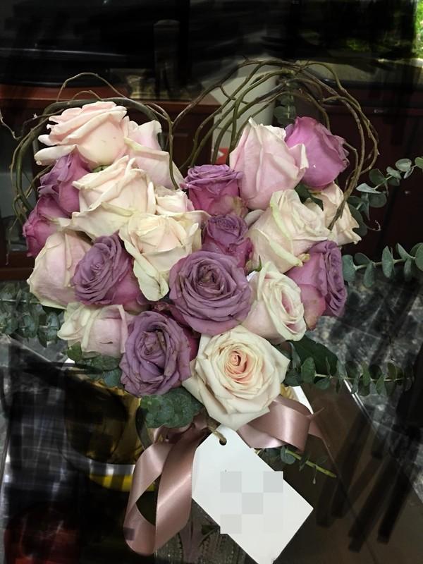 Góc cảnh báo: Chàng trai ngậm ngùi bỏ ra hơn 1 triệu nhận về bó hoa khô dịp Valentine 3