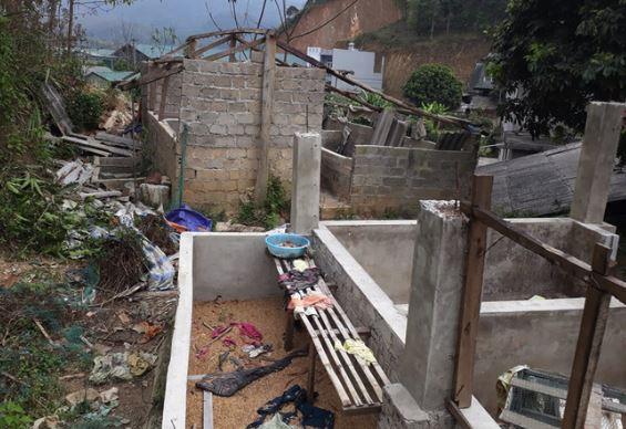 Cuộc gọi cuối cùng của nữ sinh giao gà bị sát hại ở Điện Biên 1