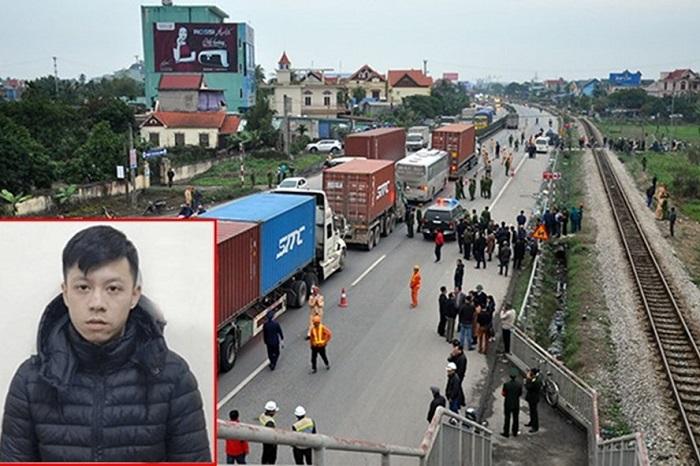 Tiết lộ bất ngờ về tài xế xe tải gây tai nạn thảm khốc khiến 8 người chết ở Hải Dương 1