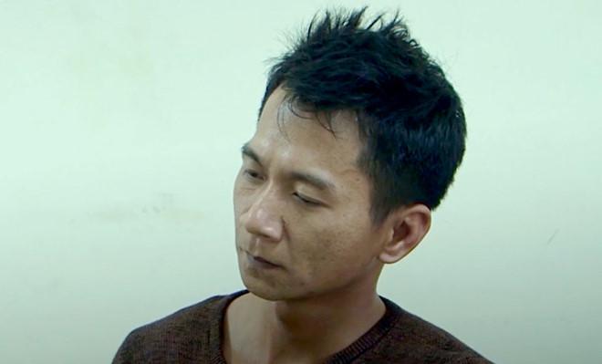 Vụ cô gái đi giao gà bị sát hại: Nghi can Vương Văn Hùng khai có đồng phạm 1