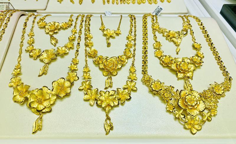 Giá vàng hôm nay 15/2/2019: Sau ngày Thần tài, vàng trong nước 'lao dốc' 1
