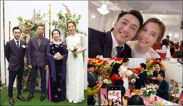 Choáng với cuộc sống hậu kết hôn của Cường đô la, Đàm Thu Trang 1